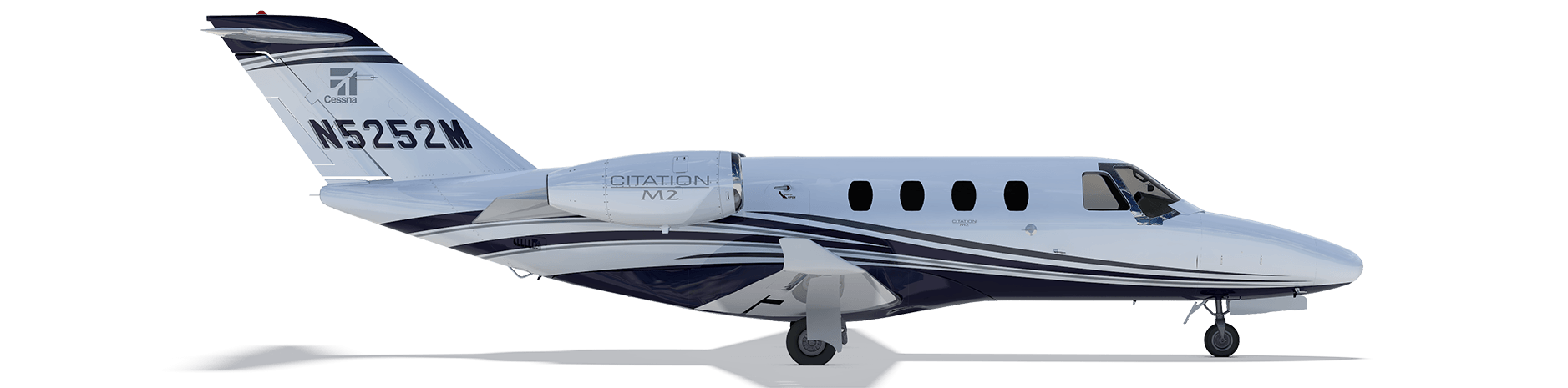Cessna-Citation-525-5