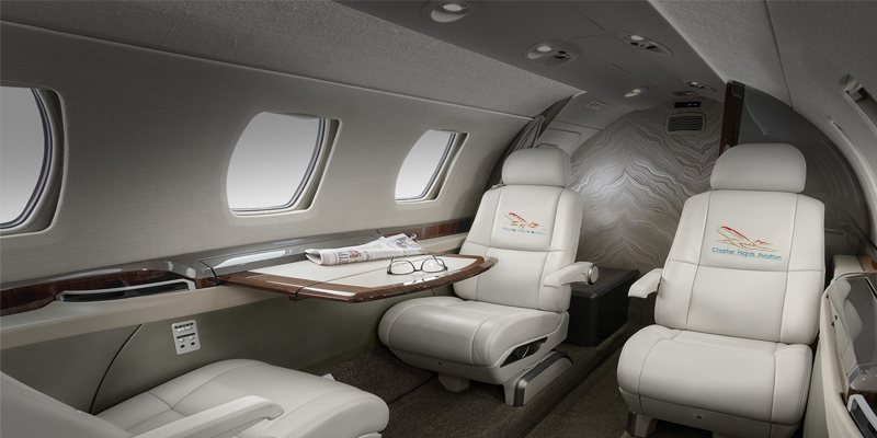 Cessna-Citation-525-interior-3