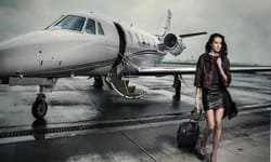 Private Air Jet - Charter Flights Aviation